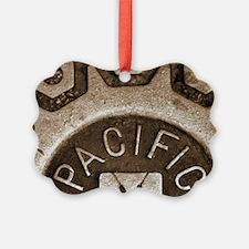 Pacific Ornament
