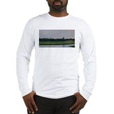 ST. AUGUSTINE VIEW Long Sleeve T-Shirt