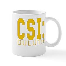 CSI Duluth or Your City Mug