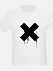 Dripping X T-Shirt
