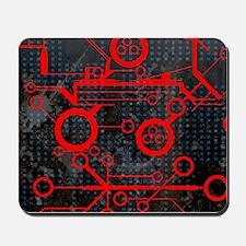 Tech Mousepad