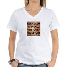 Call on Your Ancestors T-Shirt