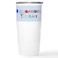Cute Occupational therapy Travel Mug
