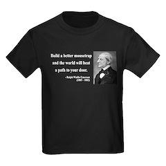 Ralph Waldo Emerson 8 T