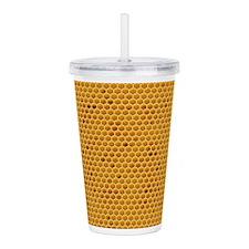 Wheres My Honey Acrylic Doublewall Tumbler