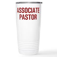 Cool Association Travel Mug