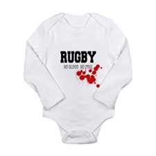 rugby113 Body Suit