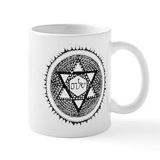 Funny Peace symbols Mug