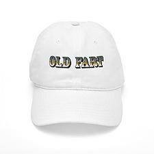 OLD FART Baseball Cap
