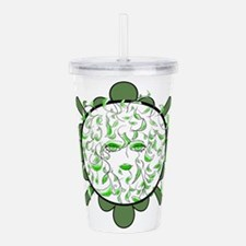 sally-face.jpg Acrylic Double-wall Tumbler