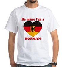 Hofman, Valentine's Day Shirt
