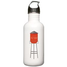 H2 OH! Water Bottle