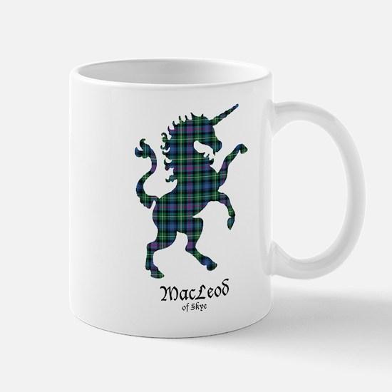 Unicorn-MacLeodSkye Mug