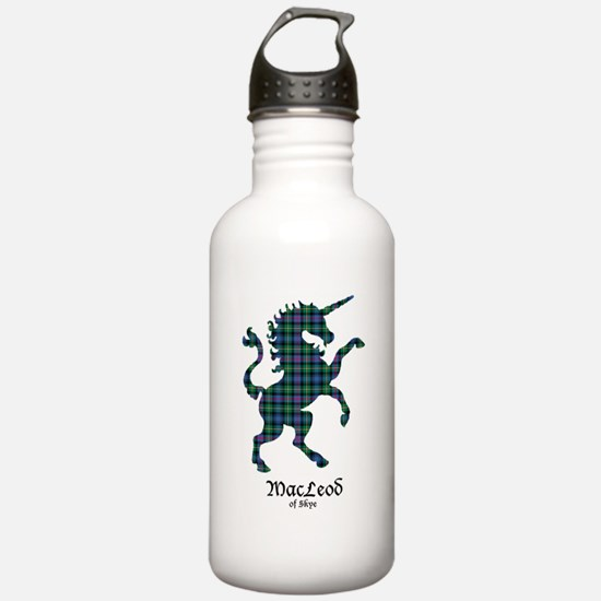 Unicorn-MacLeodSkye Sports Water Bottle