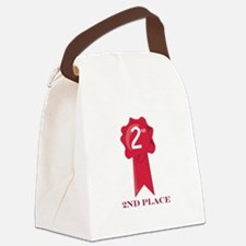 2nd Place Canvas Lunch Bag