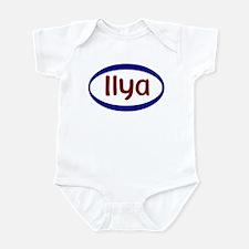 Ilya Infant Bodysuit