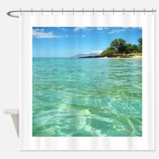 Maui Time Shower Curtain
