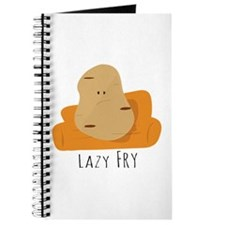 Lazy Fry Journal