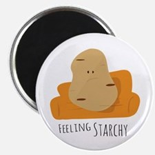 Feeling Starchy Magnets