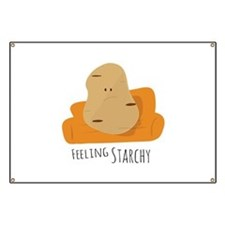 Feeling Starchy Banner