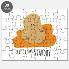 Feeling Starchy Puzzle
