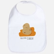 Feeling Starchy Bib