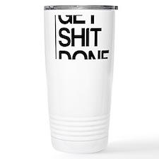 Politics government Travel Mug