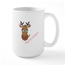 Magical Christmas Mugs