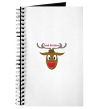 Lead Reindeer Journal