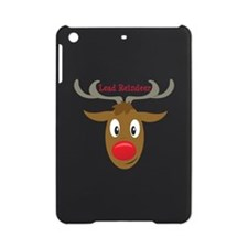 Lead Reindeer iPad Mini Case