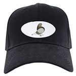 Brown Bar Flight Black Cap