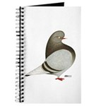 Brown Bar Flight Journal