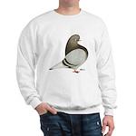 Brown Bar Flight Sweatshirt