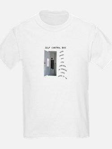 Control Box T-Shirt