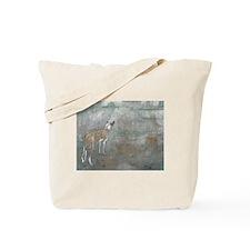 Unique Podenco Tote Bag