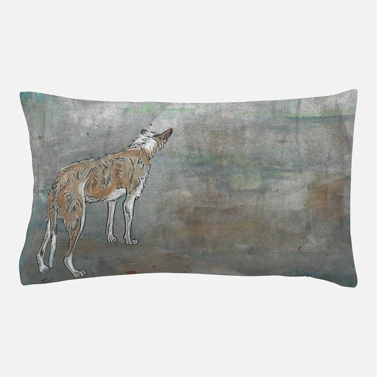 Cute Ibizan hound Pillow Case