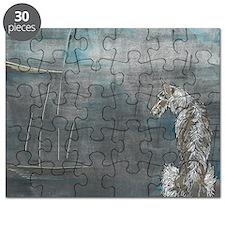 Cool Ibizan hound Puzzle