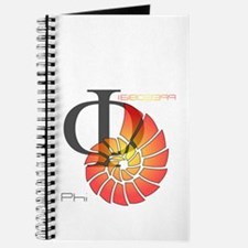 Golden Ratio Journal