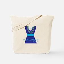 Accessorizing Tote Bag