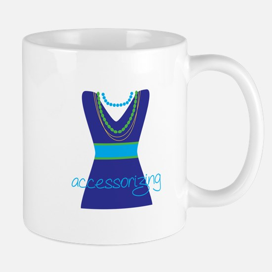 Accessorizing Mugs