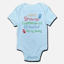 Future ER Doctor Onesie