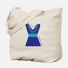 Dress Up Time Tote Bag