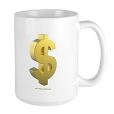 Money In The Bizzank! Mugs