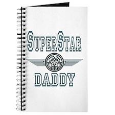 Superstar Daddy Journal