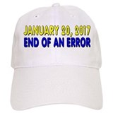 End of an error 2017 Classic Cap