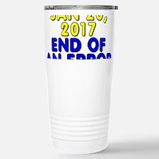 Jan 20, 2017 - Stainless Steel Travel Mug