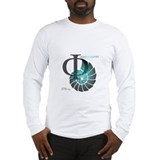 Science Long Sleeve T-shirts