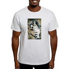 Cute Lemur T-Shirt