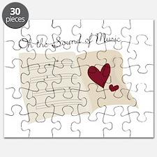 Sound of Music Puzzle