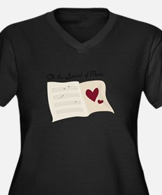Sound of Music Plus Size T-Shirt